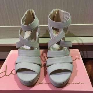 🚚 羅馬靴