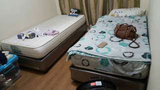 Orthopaedic Bed