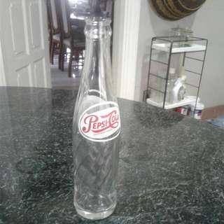 Botol Pepsi Cola