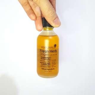 NATURAL PACIFIC Fresh Herb Origin Serum