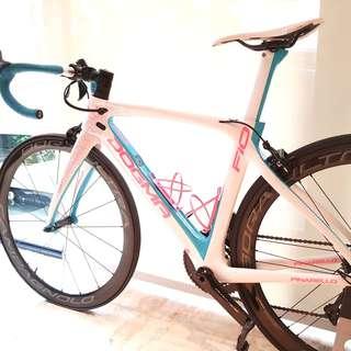 Pinarello F10 - Size 465cm
