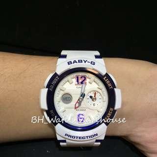 CASIO BABY-G BGA-210-7B2 BGA210-7B2 BGA-210 BGA2107B2 BGA210