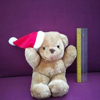 Soft Toy Brown Bear