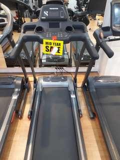 Treadmill elite-s Dp 0% Bunga 0%