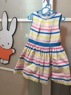 Baby Dress bought in UK