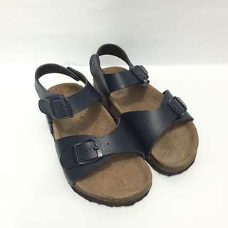 Tough Kids Birks Inspired Sandals