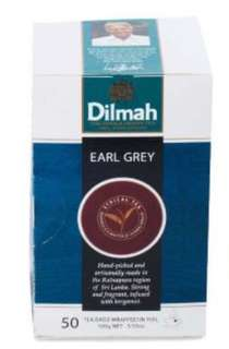 Dilmah Earl Grey Tea (50T) 茶包