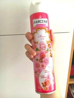 芳香噴霧 花仙子 玫瑰🌹香味