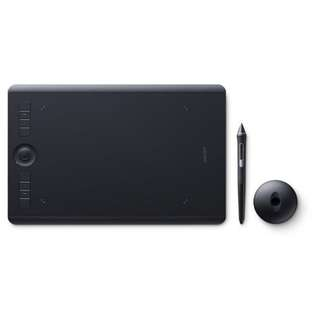 Intuos Pro PTH-660
