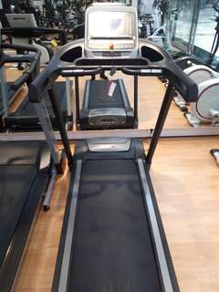 Treadmill Berlin S2 Dp 0% Bunga 0%