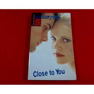 Sweet Valley High Senior Year: Close To You