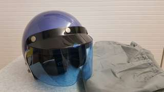 全新 YAMAHA 頭盔 (附原裝塵袋)