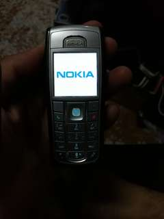 Nokia 62301i (read & see my carousell information other mobile)