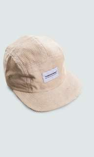 Corduray 5 panel cap thanksinsomnia