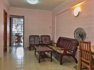 3NG whole flat for rental