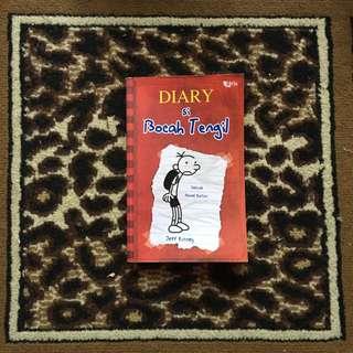 (Bahasa) Diary si Bocah Tengil