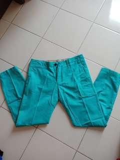 (Preloved) Celana Panjang Cowok GAP