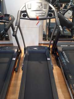 Treadmill Exodus-s Dp 0% Bunga 0%