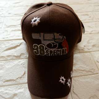 38 Special BASEBALL CAP