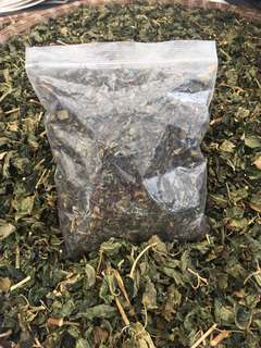 南非葉茶(預防勝於治療)