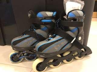 Kid's rollerblades