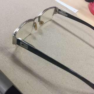 Gucci eyeglass frame