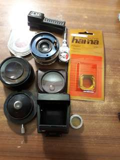 Old Camara item(1pcs