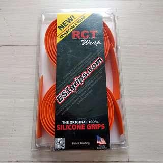 Genuine ESI silicon foam RCT bar wrap