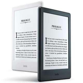 [Bundle Promotion] Kindle Paperwhite Amazon - Latest Model