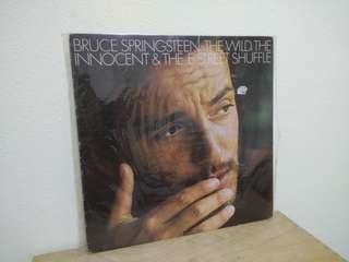 Bruce Springsteen Vinyl LP