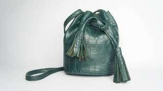 Sling bag 2 designs