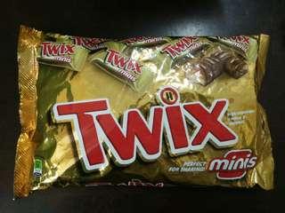 Twix fun-size
