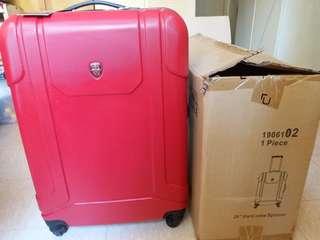 全新Ellehammer行李箱(旅行箱) 26吋 4轮