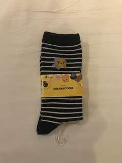 KakaoTalk Socks-Ryan