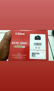 Cano EDS 1300D