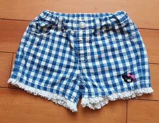 🚚 Double B女童褲子