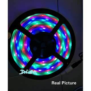 LED Strip Light with Remote Control