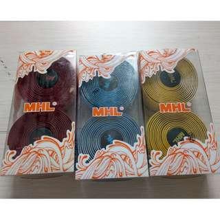 MHL bar wrap