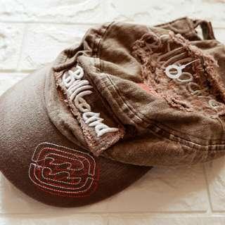 BILLBOARD CAP