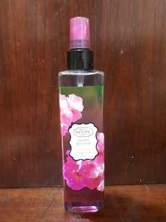Beaute Recipe Cherry Blossom body mist