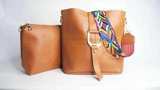 Modern design bag