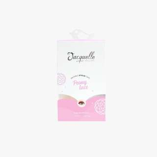 JACQUELLE Invisible Eyelid Tape - Peony Lace