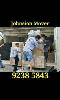 FREE QUOTATION/BOXES , professional house moving services call 92385843