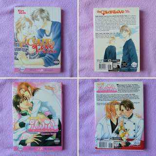 Yaoi manga destash