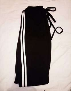 Repriced Track Pants