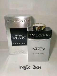 Bvlgari Extreme Men
