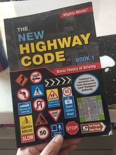 Basic theory of Driving - Book1