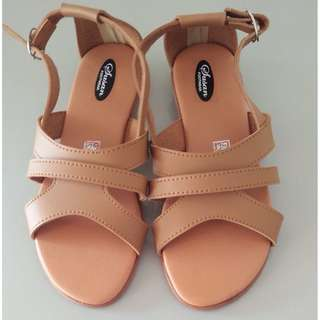 🔥Flat Sandals Simple Design - Marikina