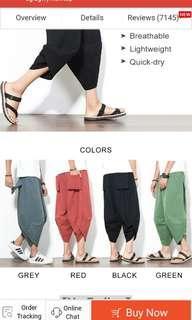 Stylish Harem Pants