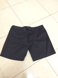hot pant black size M
